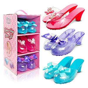 Little Fairy Princess Dress Up Shoes