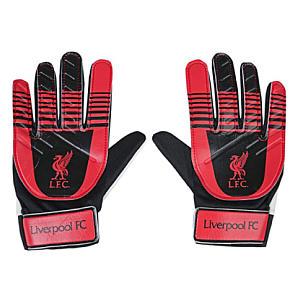 Liverpool FC Kids Goalkeeper Gloves