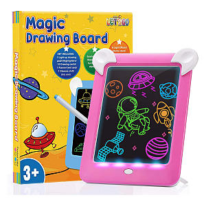 Magic Board Drawing Pad
