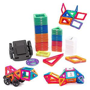 Magnet Building Blocks 76 Pieces