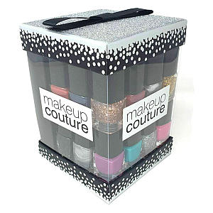 Makeup Couture Nail Varnish Set