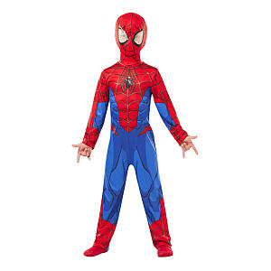 Marvel Spider-Man Classic Child Costume