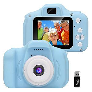 Mini Rechargeable Child Digital Camera