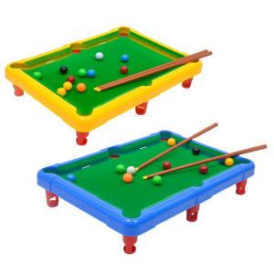 Mini Tabletop Snooker Set