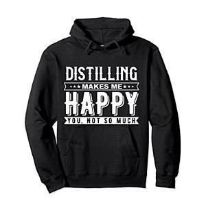 Novelty Distiller Hoodie