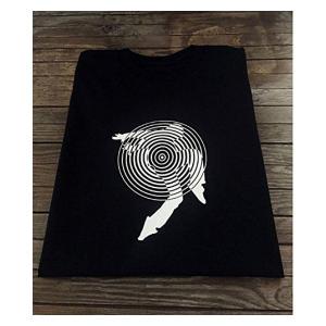 Optical Illusion Design Parkour T-Shirt