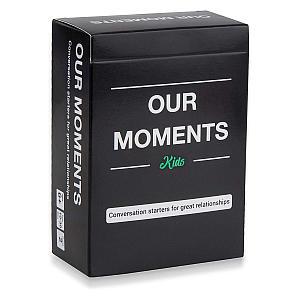 Our Moment Kids - Conversation Starter