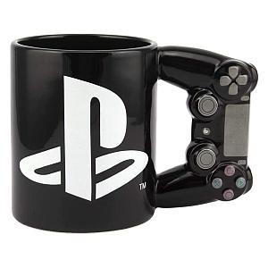 Paladone Playstation 4th Gen Controller Mug