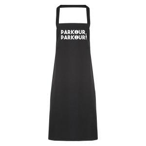 Parkour Apron