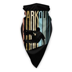 Parkour Neck Gaiter Warmer