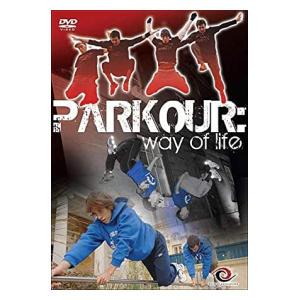 Parkour - Way Of Life DVD