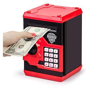 Password Money Box