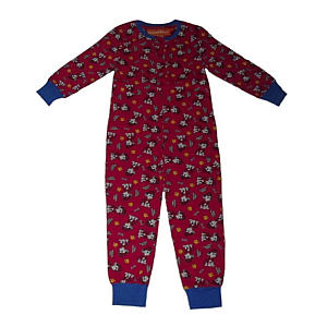 Paw Patrol Onesie Pyjamas