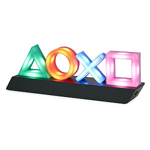 Playstation Icons 3 Light Modes