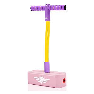 Pogo Stick Jumper