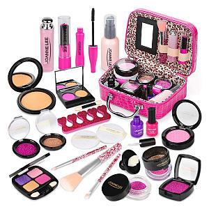 Pretend Makeup Toy Set