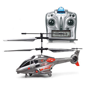 RC Helicopter Drone 3.5 Channels