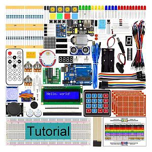 RFID Starter Kit with Development Board