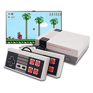 Retro Mini Classic Game Consoles
