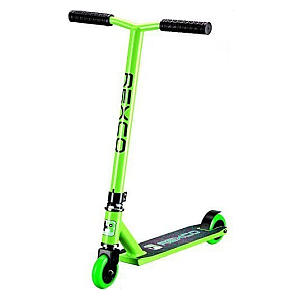 Rexco Fixed Bar Pro Stunt Scooter
