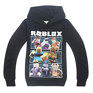 Roblox Unspeakable Hoodie