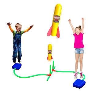 Rocket Launcher for Kids
