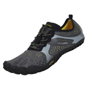 SAGUARO Unisex Barefoot Running Shoes