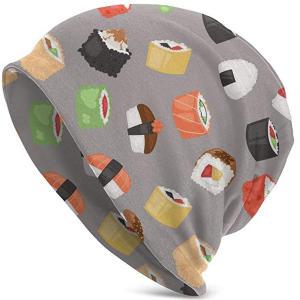 Sushi Beanie Hat