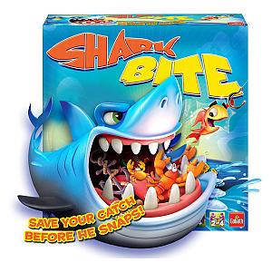 Shark Bite Children's Board Game