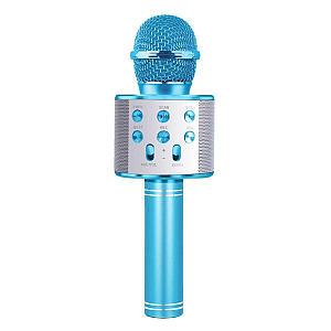 Singing Wireless Bluetooth Microphone