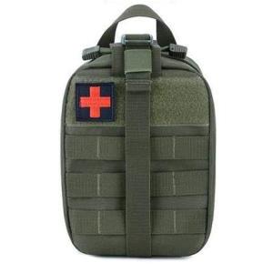 Tactical Bag Medical Emergency