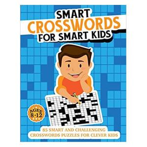 Smart Crosswords for Smart Kids