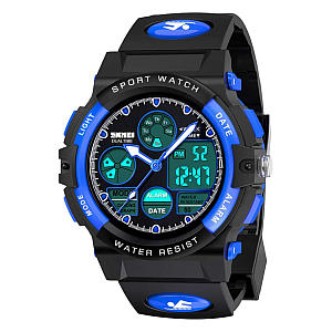 Soky Waterproof Digital Watch