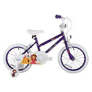 Sonic Belle 16 Inch Wheel Bike