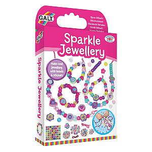 Sparkle Jewellery Set