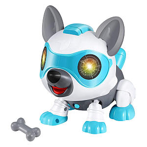 Stem DIY Robot Dog