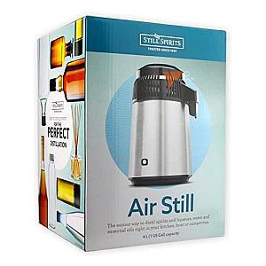 Still Spirits Air Still System