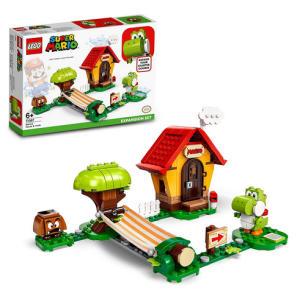 Super Mario House & Yoshi Expansion Set