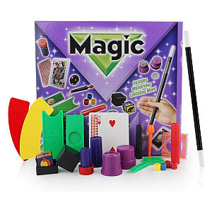 Techson Magic Tricks Set