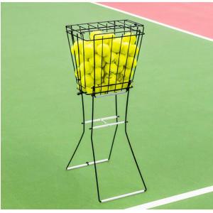 Wilson Tennis Ball Basket & Hopper
