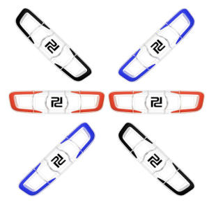 Tennis Racket Shock Absorbers
