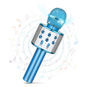 Tesoky Wireless Bluetooth Microphone