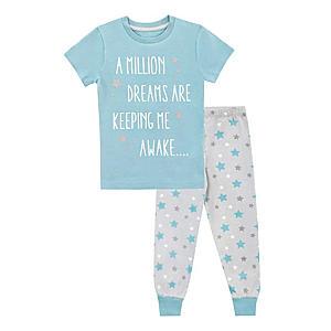The Greatest Showman Pyjamas