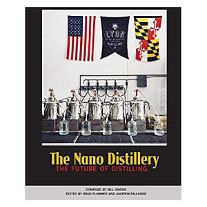 The Nano Distillery: The Future of Distilling