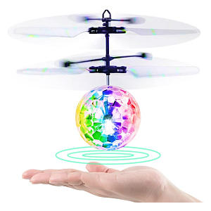 Toy Remote Control Helicopter Drone