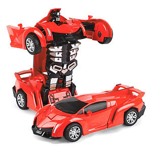 Transformers Toy Robotic Car
