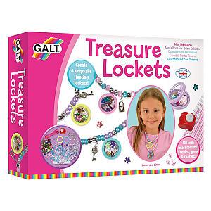Treasure Lockets Keepsake Jewellery Kit