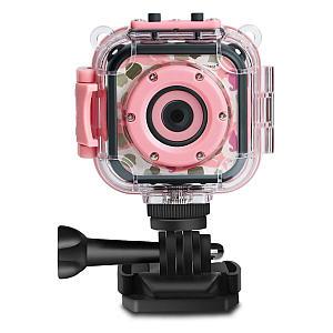 Underwater Children's Sports Camera