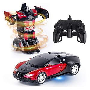 Vubkkty Remote Control Car