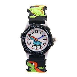 Waterproof 3D Dinosaur Watch